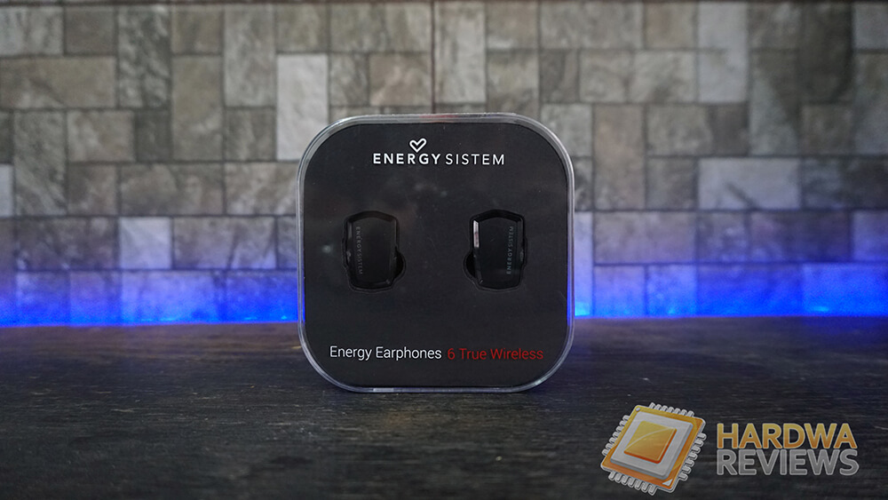 Energy Earphones 6 True Wireless