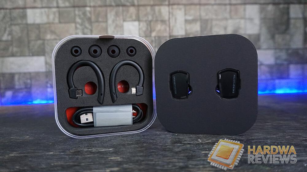 a147e5a9842 Review - Energy Sistem Energy Earphones 6 True Wireless