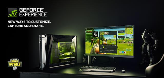 Nvidia anuncio