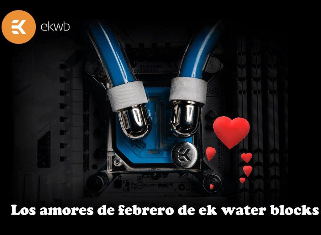 EK Water Blocks estuvo