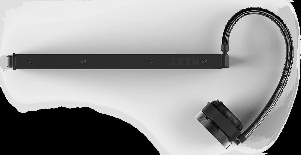 NZXT Kraken X72