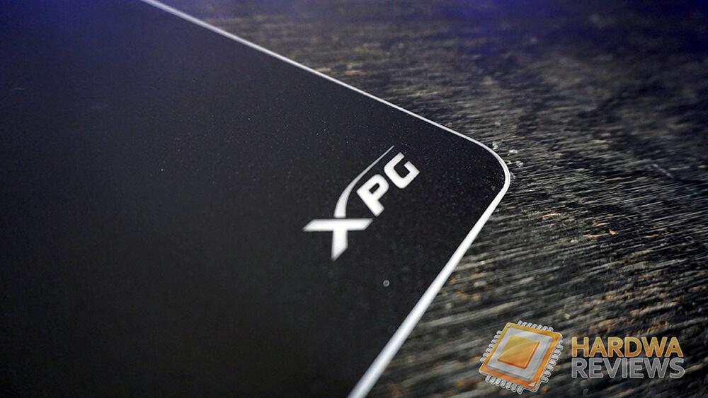 ADATA XPG INFAREX M10/R10 Gaming Mouse & Mousepad