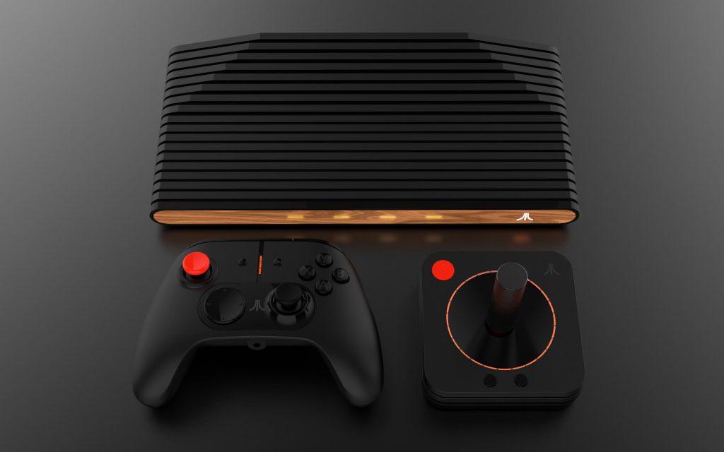 Atari una