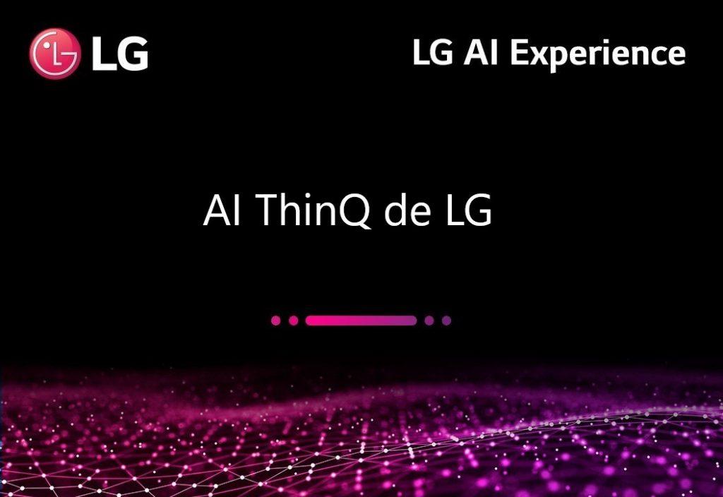 AI ThinQ