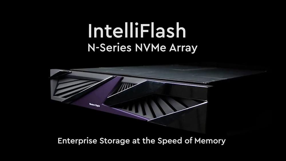 Resultado de imagen para IntelliFlash N-Series N5100